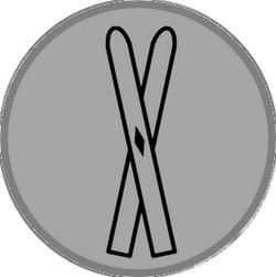 logo ski